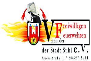 Verein der Freiwilligen Feuerwehren der Stadt Suhl e.V.