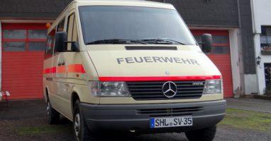 MTW FF Suhl Schmiedefeld