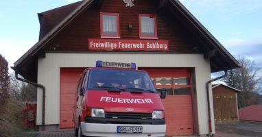 MTW FF Suhl Gehlberg